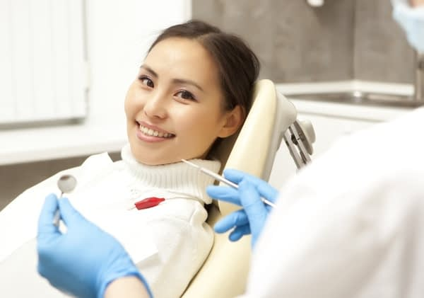 Improve Your Smile With Same Day CEREC Onlays From A Cosmetic Dentist Near You