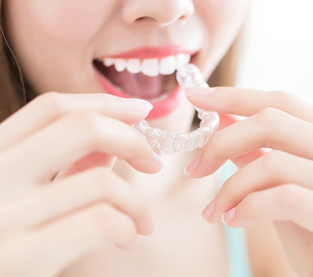 Bayside Alternative to Braces for Teens