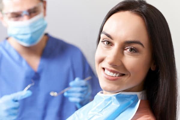 Enjoy Whiter And Brighter Teeth With Visits To General Dentists