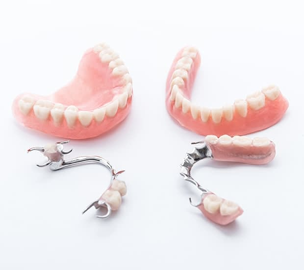 Bayside Dentures and Partial Dentures