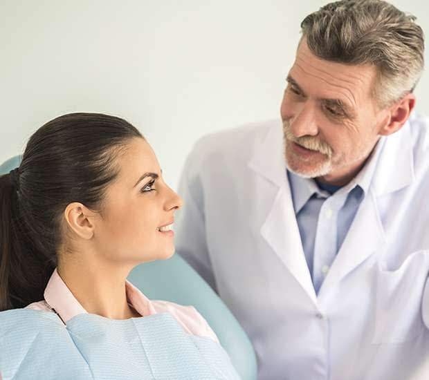 Bayside Dental Checkup