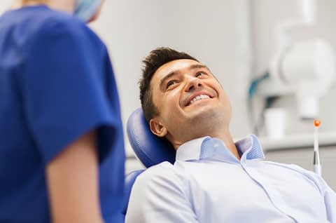Your Visit to Dazzling Smile Dental Group