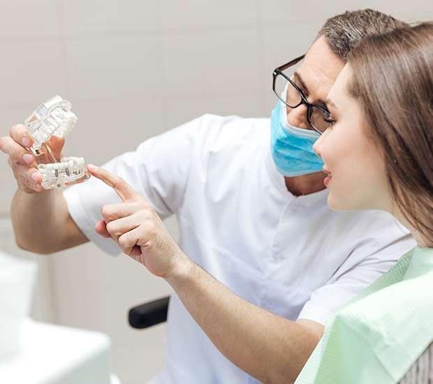 Bayside Prosthodontist