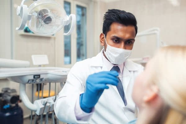 General Dentist: How Often Do I Need To Have My Teeth Cleaned?