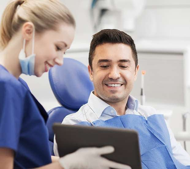 Bayside General Dentistry Services