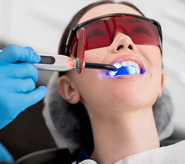 Bayside Professional Teeth Whitening
