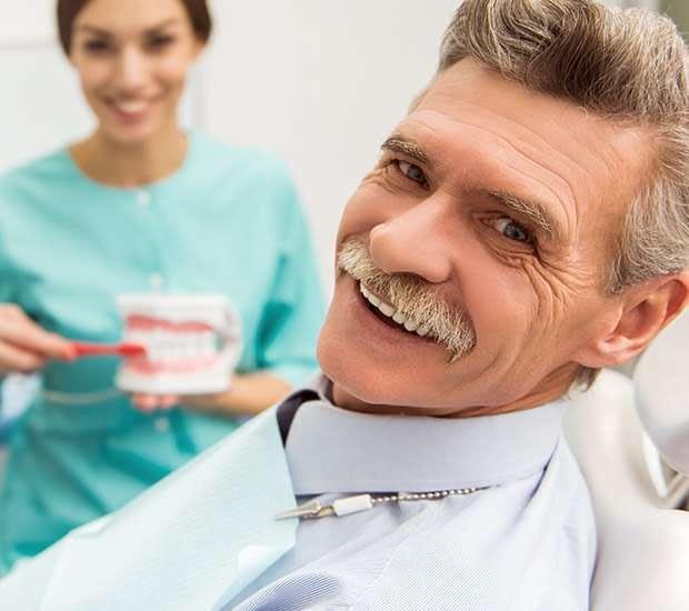 Bayside Denture Care