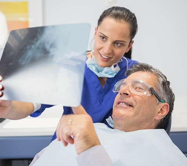 Bayside Dental Implant Surgery