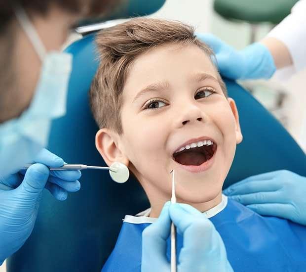 Bayside Dental Sealants