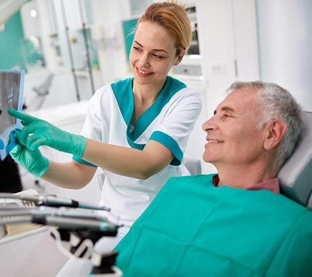 Bayside Immediate Dentures