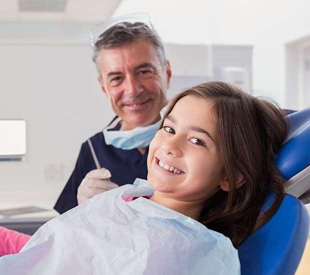 Bayside Pediatric Dentist