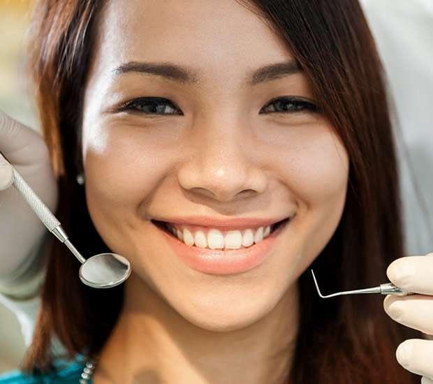 Bayside Routine Dental Procedures