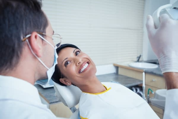 Can A Root Canal Procedure Save My Tooth?