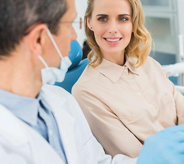 Bayside Routine Dental Care