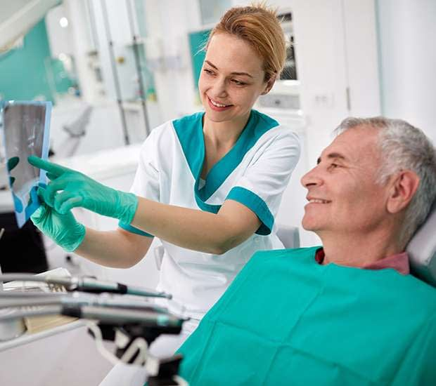 Bayside Solutions for Common Denture Problems