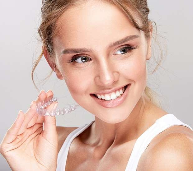 Bayside Invisalign for Teens