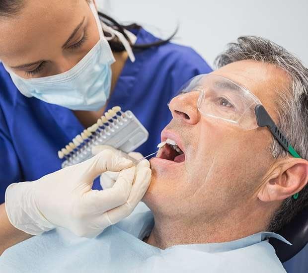 Bayside Dental Cosmetics