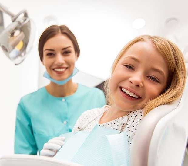 Bayside Kid Friendly Dentist