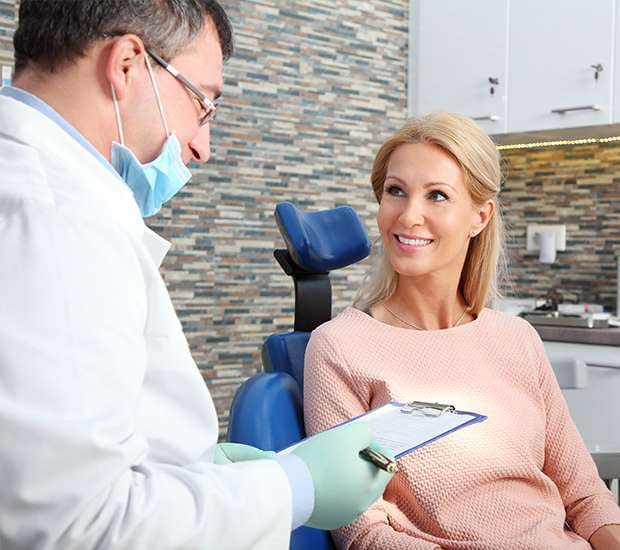 Bayside Questions to Ask at Your Dental Implants Consultation
