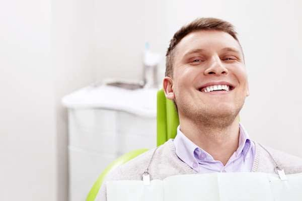Ask a Cosmetic Dentist: Are Treatments Painful from Dazzling Smile Dental Group in Bayside, NY