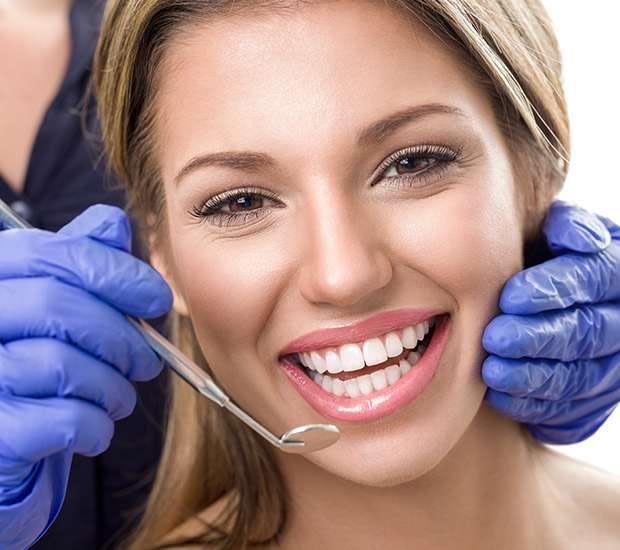 Bayside Teeth Whitening at Dentist
