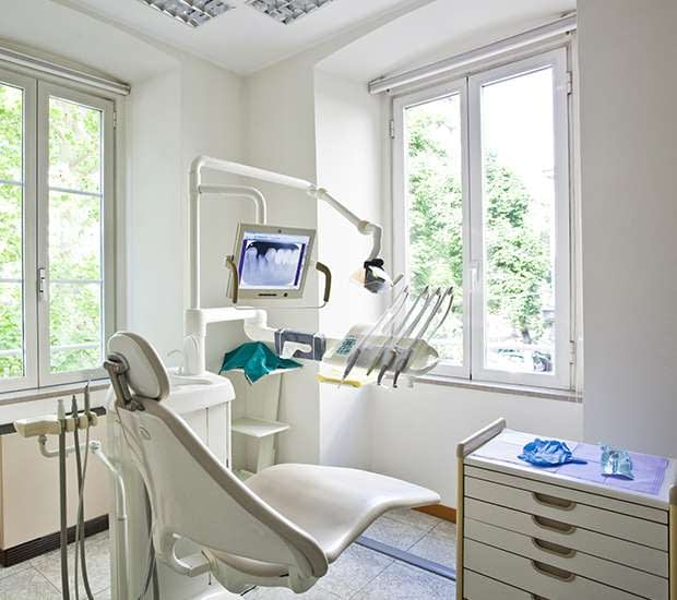 Bayside Dental Office